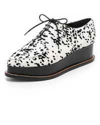Opening Ceremony Eleanora Platform Oxfords