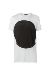 Bassike Oversized Dot T Shirt