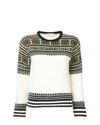 RED Valentino Forget Me Not Jumper