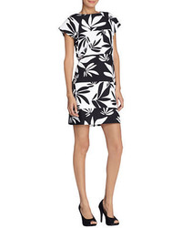 Arthur s levine floral shift dress medium 338692