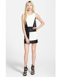 MinkPink Be Scene Overlay Dress