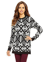 Gianni Bini Harley Oversized Sweater