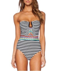 Nanette Lepore Merengue One Piece