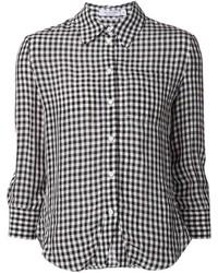 Altuzarra Gingham Shirt