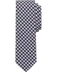 Brooks brothers gingham tie medium 200752