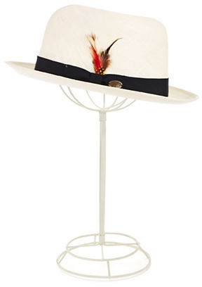 Bailey Textured Fedora