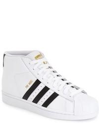 Pro model high top sneaker medium 566021