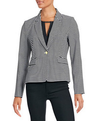 Striped blazer medium 1252265