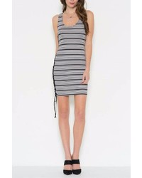 Lace up dress medium 1327520