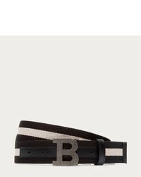 Bally b buckle medium 300249