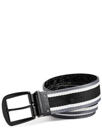 Reversible quattro g belt medium 532751