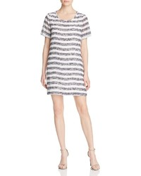 Cooper & Ella Striped Tee Dress