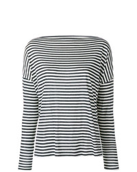 Vince Boat Neck Jumper