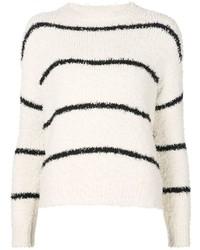 Brunello Cucinelli Striped Sweater