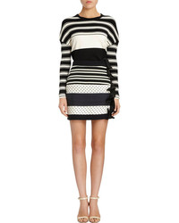 Ungaro Emanuel Striped Sweater