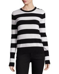 Rag & Bone Jean Careen Striped Sweater