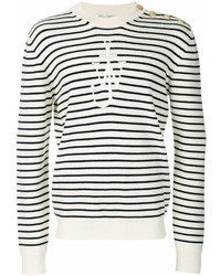 J.W.Anderson Jw Anderson Nautical Knit Sweater
