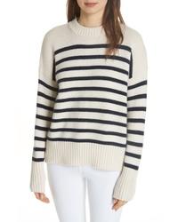 LA LIGNE Marin Wool Cashmere Sweater