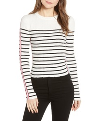 Bishop + Young Marina Stripe Sweater