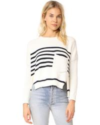 Faithfull The Brand Monaco Knit Sweater