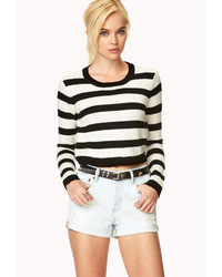 Forever 21 Must Have Striped Sweater