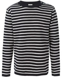 S.N.S. Herning Striped Sweater