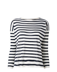 Giada Benincasa Striped Jumper