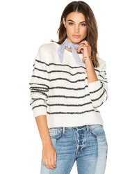 Sincerely Jules Tula Striped Sweater