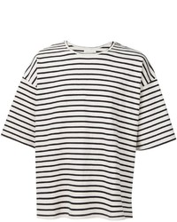 Fear Of God 4th Collection Striped T Shirt