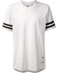 G Star G Star Striped T Shirt