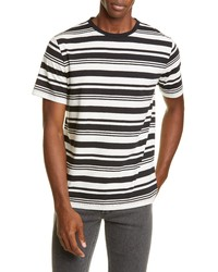A.P.C. Gilbert Stripe T Shirt
