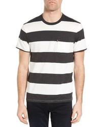Levis Sunset Stripe Pocket T Shirt