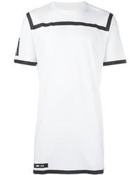 Puma Contrast Stripe T Shirt
