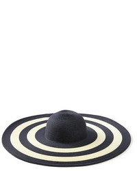 Banana Republic Stripe Sun Hat