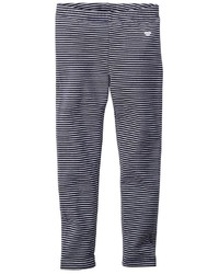 Carter's Girls 4 8 Striped Leggings