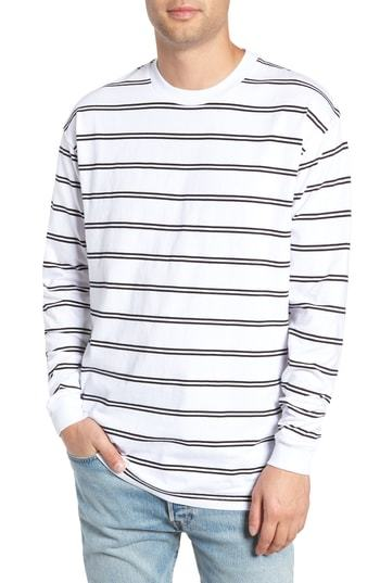 Zanerobe Channel Box Long Sleeve T Shirt