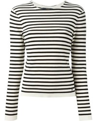 Polo Ralph Lauren Striped Long Sleeve T Shirt