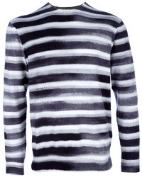 Paul Smith Ps Striped Top