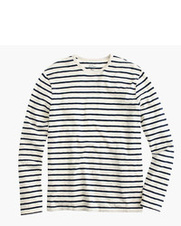 J.Crew Tall Deck Striped T Shirt