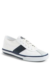 Tory Burch Simple Sneaker