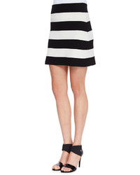 Prosecco holeen s striped skirt medium 167204