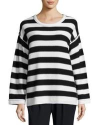 Oversized merino wool sweater medium 6746401