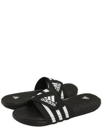 Adidas Superstar Diapositive In Bianco fuJEU