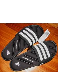 adidas fit foam sandals