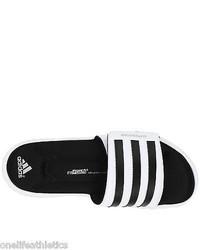 ... adidas Superstar 3g Slide White Casual Athletic Sport Sandal G61951 ... 936c8ced4