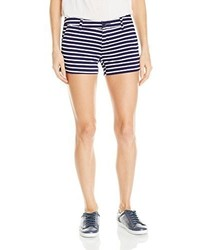 Freestyle Revolution Brushed Twill 3 12 Striped Short