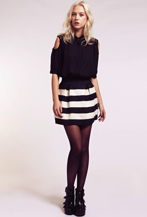 Dahlia gayle skirt where to buy amp how to wear