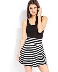 Favorite striped skirt medium 52225