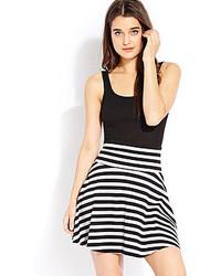Favorite striped skirt medium 52225