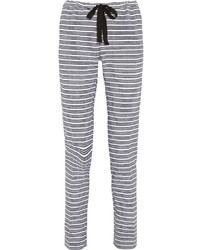 Lemlem Tara Striped Cotton Blend Pants